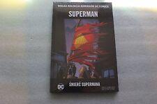 Wielka Kolekcja Komiksów DC Comics - Superman - Śmierć Supermana