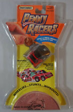 1993 Vintage Matchbox PENNY RACERS Tyco Pull Back Car RARE Sealed MIP Racing #38