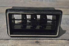 Lada Laika 2105 2107 Instrument Panel Side Vent Nozzle LH or RH