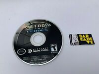 Metroid Prime 2: Echoes (Nintendo GameCube, 2004) Game Disc Only Tested Working