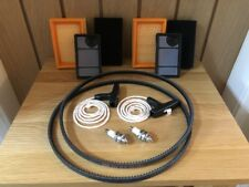 2 X STIHL Ts400 Service Kit Contains Air Filter Belt Handle Rope Plug Cap