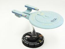 HeroClix Star Trek Tactics II / Set 2 - #100 Battleship Enterprise
