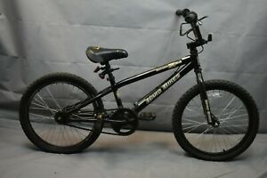 "2005 Haro Backtrail Z20 20"" Kids BMX Bike Small SS Single Speed Coaster Charity!"