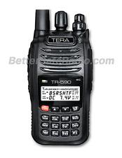 TERA TR-590-SHTF 199 Ch 5 W GMRS LMR HAM Emergency SHTF Prepper Two-Way Radio