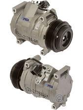 New AC A/C Compressor Fits: 2009 2010 2011 2012 Chevrolet Traverse V6 3.6L DOHC