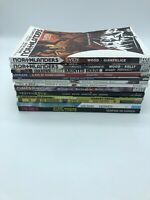 Graphic Novel/TPB Lot of 13 books- DC/Vertigo