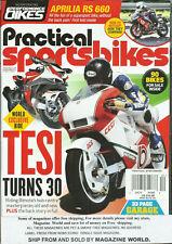 Performance Bikes Practical Sports Bikes Magazine, December, 2020 Issue # 122