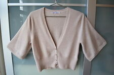 Cashmere 3/4 Sleeve Regular Jumpers & Cardigans for Women