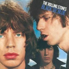 Black And Blue(2009 Remasters) [audioCD] Rolling Stones