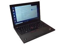 "SPANISH Lenovo ThinkPad X250 12.5"" 1366x768 Notebook PC i5 2.3GHz 8GB 256GB SSD"