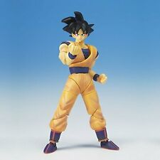 *Dragon Ball Z Hybrid Action super Ryuden Goku