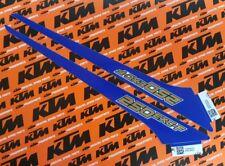 KTM STICKER GRAPHIC REAR FENDER 2018 250 EXC-F SIX DAYS