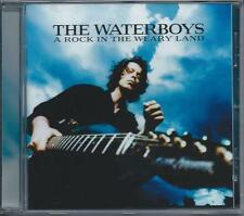 The Waterboys - A Rock in The Weary Land (CD 2000) NEW
