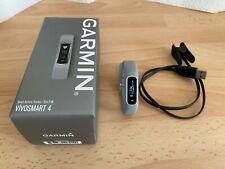 Garmin Vivosmart 4 Smart Activity Tracker Grey