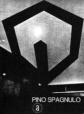 SPAGNULO Giuseppe, Pino Spagnulo