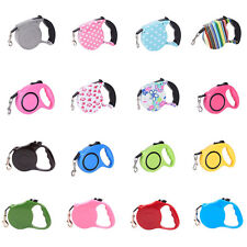 5/3m Pet Dog/Cat Puppy Automatic Retractable Traction Rope Walking Lead Leash'''