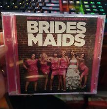 Brides Maids  Soundtrack - MUSIC CD  - FREE POST *