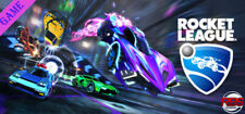 Rocket League PC STEAM ACCOUNT Global Digital Region Free