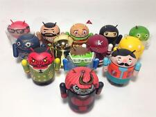 Android Mini Collectible Series 4 Set of 13 w/ Chase