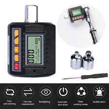 12 Mini Torque Adapter Electronic Torque Meter For Bicycle Car 20 200nm
