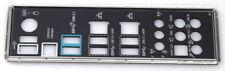 Asus 13SB05H1M01011 ATX Blende I/O Shield SPDIF RJ45 USB für X99-M WS X99 M NEU