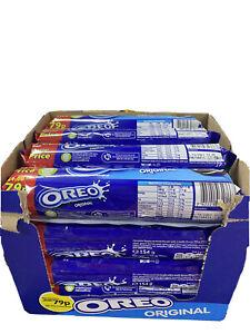 Oreo Original   Full Box Of 16*154g