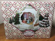 """Enesco Teacup Village Teapot """"The Home Teapot"""" Deluxe collectible Susan Wheeler"""