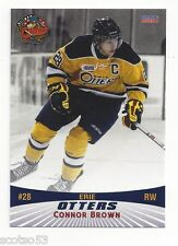 2013-14 Erie Otters (OHL) Connor Brown (Toronto Marlies)