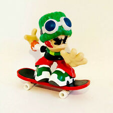 Tech Deck Dudes Skateboard Figure with Magnetic Skateboard 2004 X-Concepts Toy