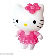 INFLATABLE HELLO KITTY Blow Up TV Character Childrens Birthday Party Decoration