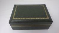 GENUINE VINTAGE FAVRE-LEUBA 1970' watch box case m341399081