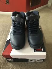Mens FILA Sneakers - Size 12M Hightop