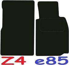 BMW Z4 (E85) Su Misura Deluxe qualità TAPPETINI AUTO 2003-2010 CONVERTIBILE