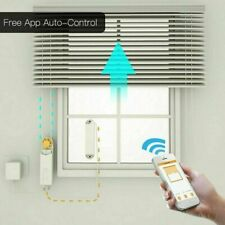 Smart Chain Roller Blind Shade Shutter Drive Motor Power By APP Control Plug