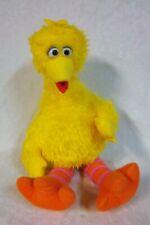 "Sesame Place Big Bird Sesame Street 22"" Plush Soft Toy Stuffed Animal"