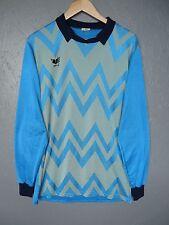 Vtg Erima 80's Football Goalkeeper Shirt Trikot West Germany #1 Sz Large (300)