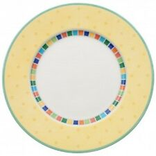 Villeroy and Boch Twist Alea Limone salad plate