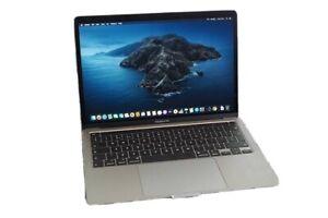 Apple MacBook Pro 13in (512GB SSD, M1, 8GB) Laptop - Silver - MYDC2X/A (Novembe…