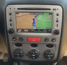 AUTORADIO Alfa Romeo 147 GT Navigatore GPS Android 8.1 WiFi DVD Usb Sd Bluetooth