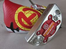 "Scotty Cameron 2013 ICC Fastback Nuckle Circle T Tour Only Putter 34""/360g 1/75"