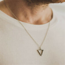 Fashion new Pendant Necklace Men Chain Necklace For Men Party Jewelry Gift