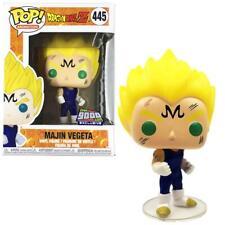 Funko Pop! Dragon Ball Z: Majin Vegeta Figura Bobble Head