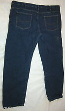 Mens JEANS Guide Gear W 48 L 32 REINFORCED LEG PANELS