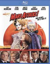 Mars Attacks! Used - Very Good Blu-Ray