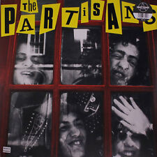 THE PARTISANS The Partisans LP . punk sex pistols clash ramones blitz adverts