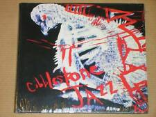 CD / THE MODERN DEEP LEFT QUARTET / COBBLESTONE JAZZ / NEUF SOUS CELLO