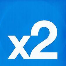 """NEW 12"""" / Pet Shop Boys – Axis / Boys Noize Remix / x20001VL1 LIMITED"""