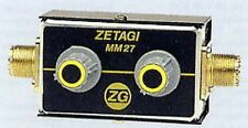 Zetagi MM27 CB Antenna Matcher / Tuner