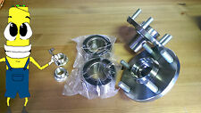 Front Wheel Hub And Bearing Assembly Kit For Toyota Rav4 2001 2005 Pair Two