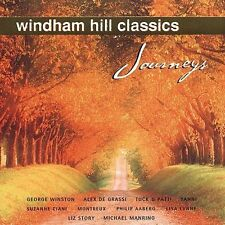 FREE US SHIP. on ANY 3+ CDs! NEW CD Various Artists: Windham Hill Classics: Jour
